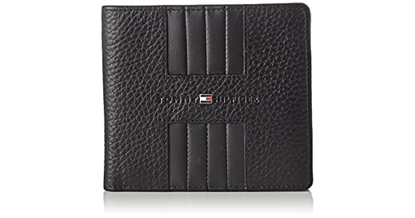 Amazon.com: Tommy Hilfiger Heritage Cc Back Coin Zip ...