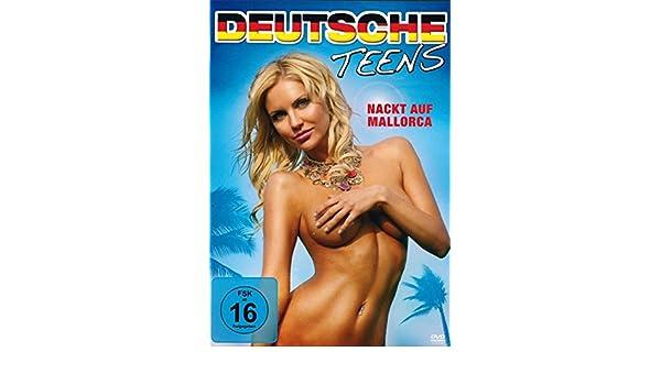 teen deutsche nackt