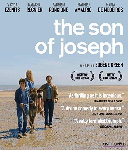Blu-ray : The Son of Joseph