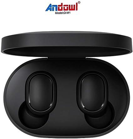 Airdots Cuffie TWS Wireless Bluetooth 5.0 Auricolari Per