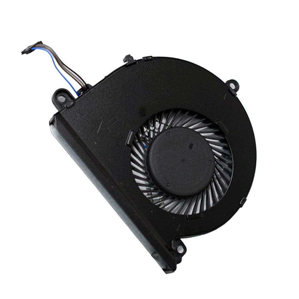 New Laptop CPU Cooling Fan for HP Pavilion 15-AU030WM 15-AU 15-AU020WM 15-au010wm 859633-001 856359-001