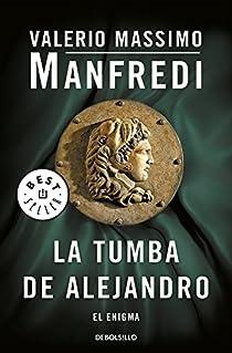 La tumba de Alejandro par Manfredi