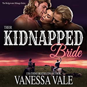 Their Kidnapped Bride Audiobook