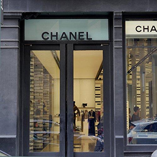Coco Chanel Art print 12x12, 16x16, 20x20, Coco Chanel Wall Art Decor in Black and Gold, New York City Decor, New York Fashion Photography, Fashion Wall Decor, Girls Room Wall Art (Coco Chanel Art)