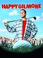 Filmcover Happy Gilmore - Ein Champ zum Verlieben