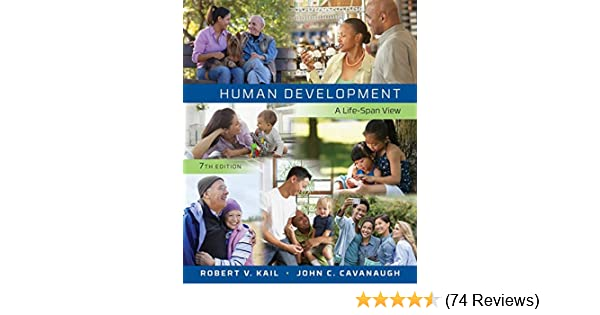 human development a lifespan view 8th edition quizlet