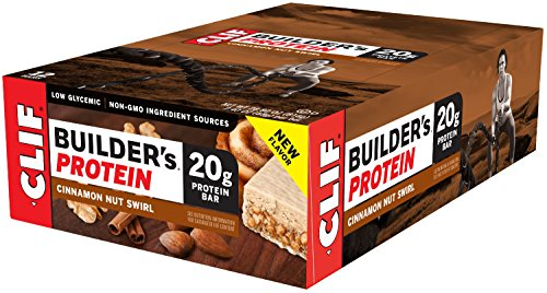 clif builders bar - 8
