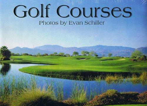 16 Month 2010 Calendar (GOLF COURSES 16 MONTH 2010 CALENDAR PHOTOS BY EVAN SCHILLER STUDIO 18)