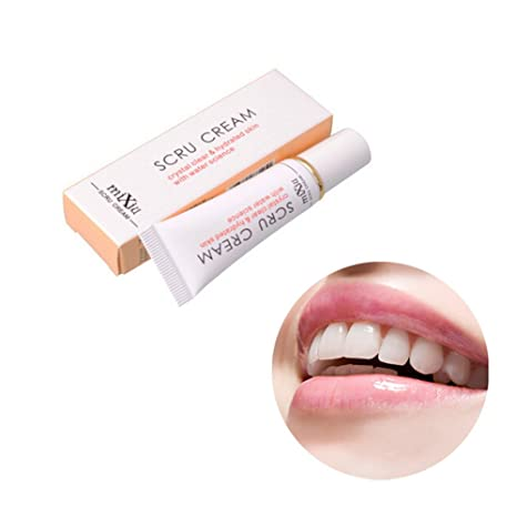 Review Shouhengda Organic Lip Contains