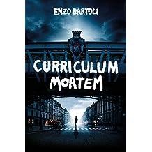 Curriculum Mortem (Brigade Criminelle t. 1) (French Edition)