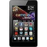 Camelio CAM-760 7-Inch 1 GB Tablet