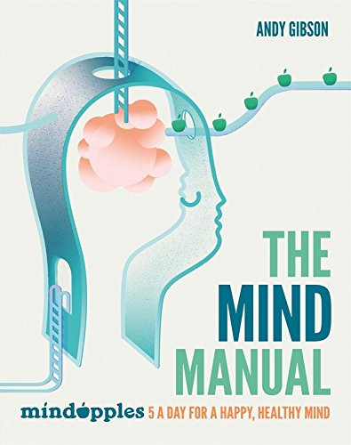 Manuali mind the best amazon price in savemoney the mind manual 5 a day for a happy healthy mind fandeluxe Images