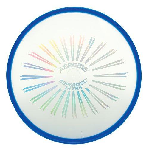 Aerobie Superdisc Ultra Color Vary