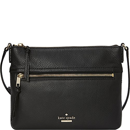 Gabrielle Leather New Crossbody York Jackson Kate Street Spade q51wUYnxnX