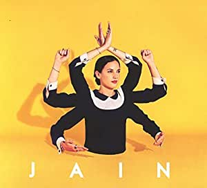 Jain Zanaka By Jain 2015 08 03 Amazon Com Music