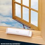 Truth Hardware TR435100005 Truth Sentry II WLS Power Window System