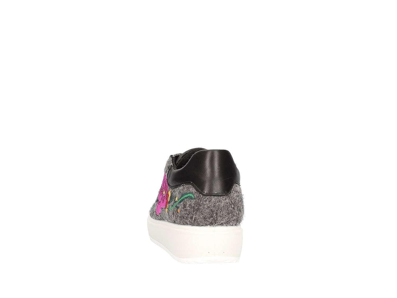 IGI&Co 8798300 Sneakers Sneakers 8798300 Frau Grau / Schwarz 3988d5