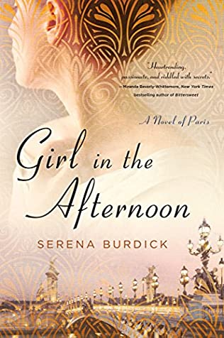 book cover of Girl in the Afternoon