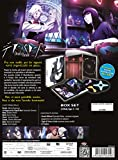 Death Parade - Limited Edition Box (Eps 01-12+Ova) (3 Dvd) [Import italien]