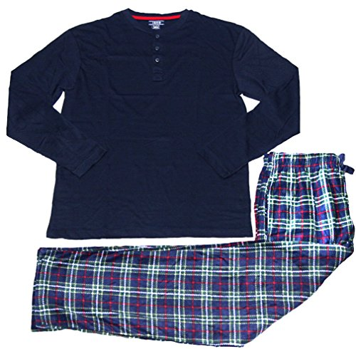 Izod Mens Pajamas - 2