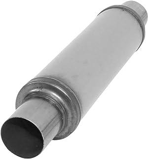 MaxFlow JXS0426 - Performance Muffler / Resonator