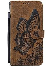 Hoesje voor Galaxy A50 / A50S / A30S Wallet Book Case, Magneet Flip Wallet met Kaarthouders slots Robuuste schokbestendige Bookcase voor Samsung Galaxy A50 -