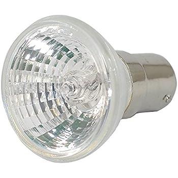 USHIO FTA 12w 12v MR11 VNSP9 FG Halogen Lamp