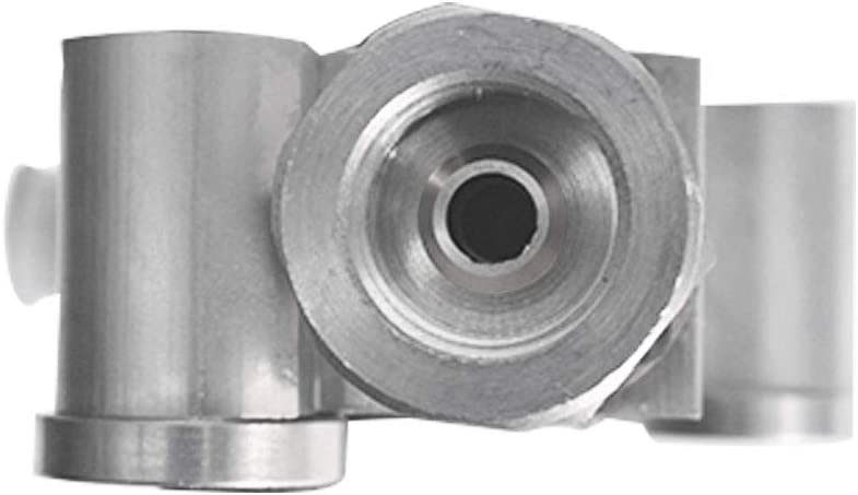 labwork Performance Aluminum Proportioning Valve Disc//Disc Brake PV4 Universal Fit for GM and Chevy
