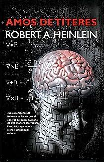 Amos de títeres par Heinlein