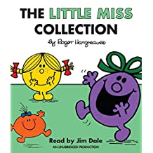 The Little Miss Collection: Little Miss Sunshine; Little Miss Bossy; Little Miss Naughty; Little Miss Helpful; Little Miss Curious; Little Miss Birthday; and 4 more