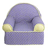 Product review for Cotton Tale Designs Baby's 1st Chair, Periwinkle