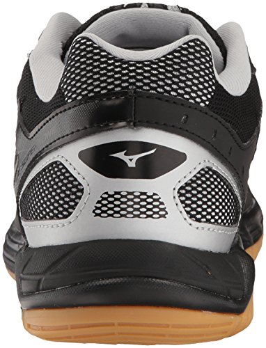 Pictures of Mizuno Women's Wave Supersonic Volleyball Shoes 9 M US 7