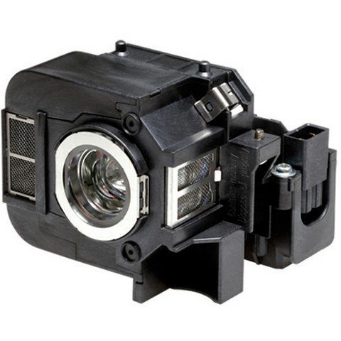 OEM Epson Projector Lamp, Replaces Part Number ELPLP50 with Housing -  EPSON.O1.ELPLP50