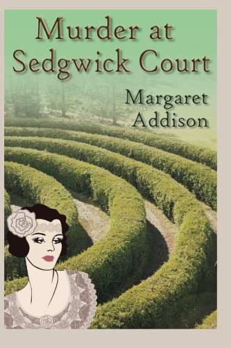 Download Murder at Sedgwick Court (Rose Simpson Mysteries) (Volume 3) pdf