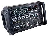 Yamaha EMX5 12-input Stereo Powered Mixer w/ DSP