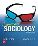 Experience Sociology with Connect Plus Access Card, David Croteau and William Hoynes, 1259428982