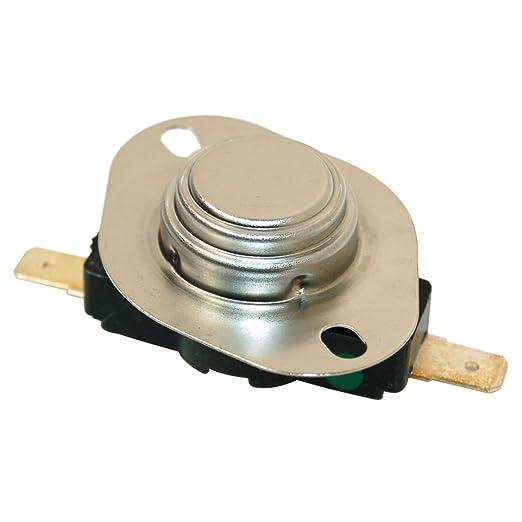 Amazon.com: Genuine Bosch lavadora termostato 183832: Aparatos