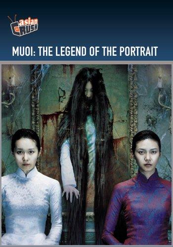 - Muoi: The Legend of the Portrait