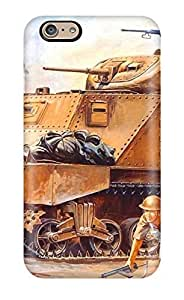 Protection Case For Iphone 6 / Case Cover For Iphone(tank)