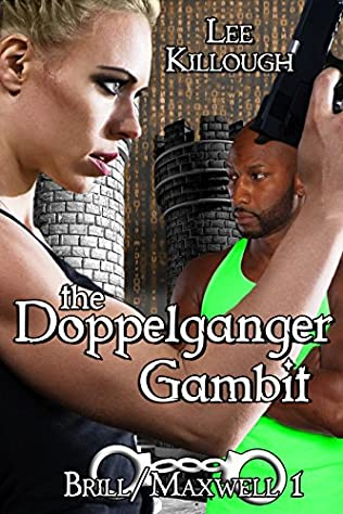 book cover of The Doppelganger Gambit