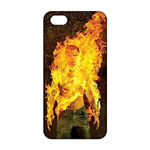 atreyu ex's and oh's 3D For Iphone 5/5S Phone Case Cover