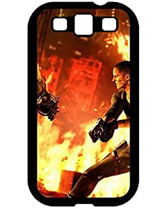 Bettie J. Nightcore's Shop 1173166ZA479626079S3 Tpu Case Cover For Samsung Galaxy S3 Strong Protect Case - Resident Evil 6 Game