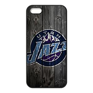 diy zhengCool-Benz Utah Jazz Phone case for Ipod Touch 4 4th /