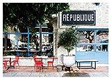Baking at République: Masterful Techniques and