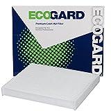 air filter ford mustang - ECOGARD XC25572 Premium Cabin Air Filter Fits 2005-2014 Ford Mustang