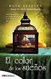 img - for El color de los sue os (Spanish Edition) book / textbook / text book