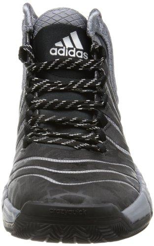 Crazy Adidas 2 noir Quick Adipure Gris nbsp;612201 5ZvwZArx