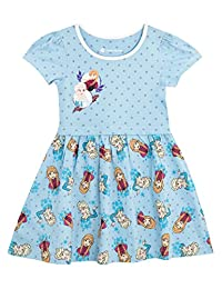 Disney Girls' Frozen Dress