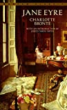 Book cover from Jane Eyre (Bantam Classics) by Charlotte Bronte