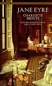 Paperback Jane Eyre (Bantam Classics) Book